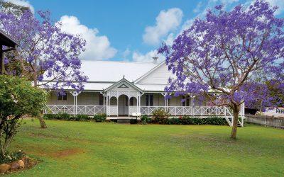 Elderslie House